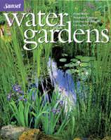 Image Water gardens - Sunset