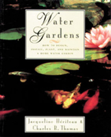 Image Water Gardens by J Heriteau & C Thomas