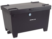 Image OASE BioTec 5/ Biotec 18 / Biotec 36 Screenmatic High-Performance Pond Filters