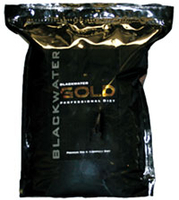 Image Blackwater Gold Professional Diet by Aquatic Nutrition - 8 Lbs