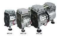 Image Rocking Piston Air Compressor Pumps by Matala