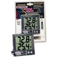 Image Big Digital Temp Alert by Lifegard Aquatics