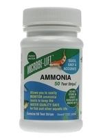 Image Microbe-Lift Ammonia Test Strips