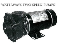 Image Waterway Two-Speed Pump