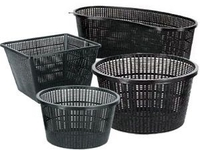 Image Aquatic Mesh Planting Baskets