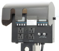 Image Power Control Center w/ Digital Timer by CalPump