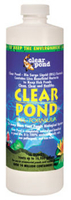 Image Clear Pond Liquid BSL Formula