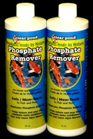 Image Phosphate Remover by Clear Pond