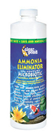 Image Ammonia Eliminator by Clear Pond