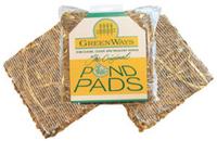 Image Pond Pads