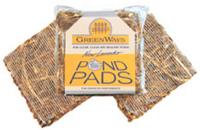 Image Lavender Pond Pads