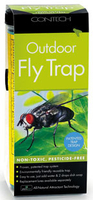 Image Outdoor Fly Trap by Contech