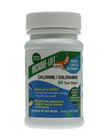 Image Microbe-Lift Chlorine/Chloramine Test Strips