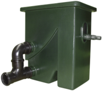 Image Compact Sieve II by AquaForte