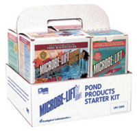 Image Easy Start Pond Kit