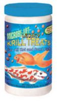 Image Microbe-Lift Koi & Pond Fish Treats