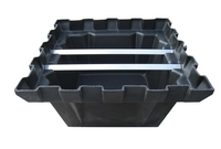 Image Heavy Duty Square Basin - Pro Series 26