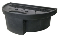 Image Round Half Basins by EasyPro Pond Products