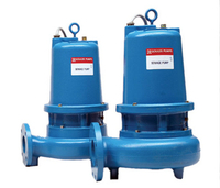Image High Volume Submersible Pumps by Goulds Pump