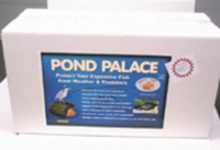 Image Complete Pond Palace Kit