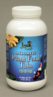 Image Aquatic Plant Food Tabs