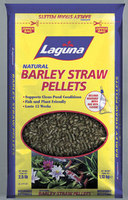 Image Natural Barley Straw Pellets by Laguna