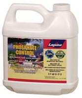 Image Phosphate Control by Laguna