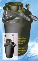Image Laguna Pressure-Flo High Performance Pond Filter System
