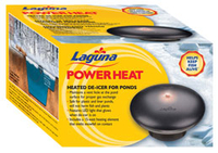 Image Power Heat Pond De-Icer 315 watt