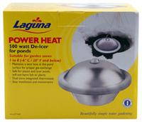 Image Power Heat Pond De-icer 500 Watt