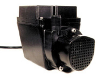 Image Watermark by Little Giant 500-gph Submersed or Inline Pump