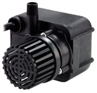 Image Watermark 170-gph Direct-Drive Pond Pump by Little Giant