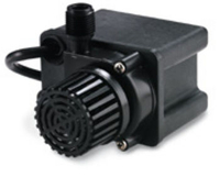 Image Watermark 475-gph Direct-Drive Pond Pump by Little Giant