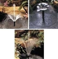 Image Little Giant FHK-1-PW Fountain Nozzles