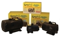 Image Submersible Mag Drive Pumps by EasyPro