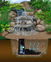 Image Pondless Waterfalls