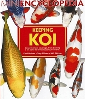 Image The MiniEncyclopedia of Keeping Koi