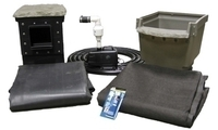 Image Pro-Series Mini Pond Kits by EasyPro Pond Products