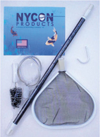 Image Algae Removal Kit by Nycon
