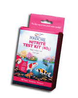 Image PondCare Nitrite Test Kit