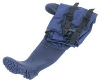 Image Waders-Gloves