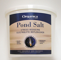 Image Pond Salt by Organica