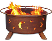 Image Hand Crafted Fire Pits