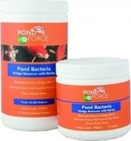 Image Pond Bacteria Sludge Remover w/ Barley by Pond Force