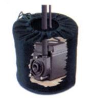 Image Pond Filtration Mini-Pump Sock