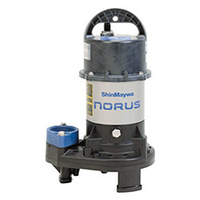 Image Norus Submersible Pumps by ShinMaywa