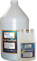 Image Real Clear Super Pond Flock by Aquatic BioScience