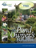 Image The Pond Owner's Handbook - Free PDF File