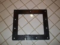 Image Pondsweep SK302P Skimmer Frame