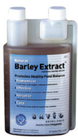 Image Barley Straw Extract by Savio